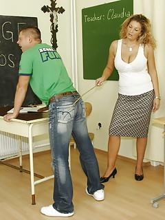 Mature School Pics